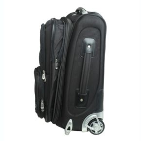 Boston Celtics 20.5-inch Wheeled Carry-On