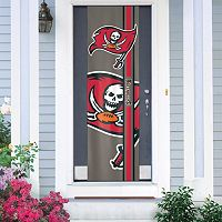 Tampa Bay Buccaneers Door Banner