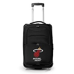 Miami Heat 20.5-inch Wheeled Carry-On