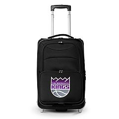 Sacramento Kings 20.5-inch Wheeled Carry-On