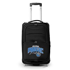 Orlando Magic 20.5-inch Wheeled Carry-On