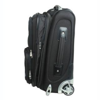 Orlando Magic 20.5-inch Wheeled Carry-On
