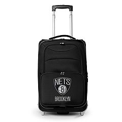 Brooklyn Nets 20.5-inch Wheeled Carry-On