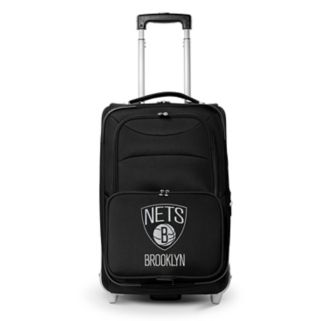 Brooklyn Nets 20.5-inch Wheeled Carry-On