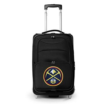 Denver Nuggets 20.5-inch Wheeled Carry-On