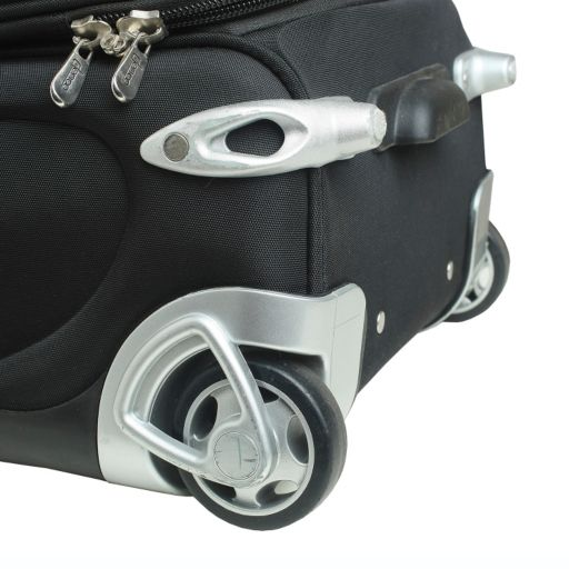 Indiana Pacers 20.5-inch Wheeled Carry-On