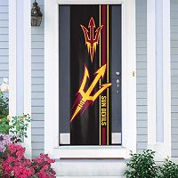 Arizona State Sun Devils Door Banner