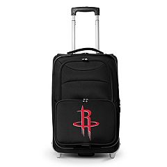 Houston Rockets 20.5-inch Wheeled Carry-On