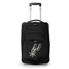 San Antonio Spurs 20.5-inch Wheeled Carry-On