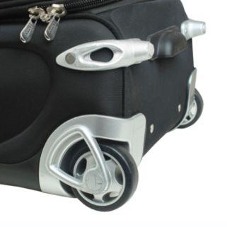 Oklahoma City Thunder 20.5-inch Wheeled Carry-On