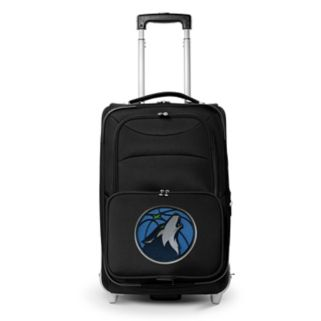 Minnesota Timberwolves 20.5-inch Wheeled Carry-On