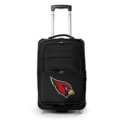 Arizona Cardinals 20.5-inch Wheeled Carry-On