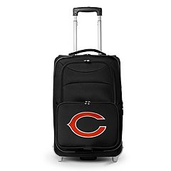 Chicago Bears 20.5-inch Wheeled Carry-On