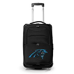 Carolina Panthers 20.5-inch Wheeled Carry-On