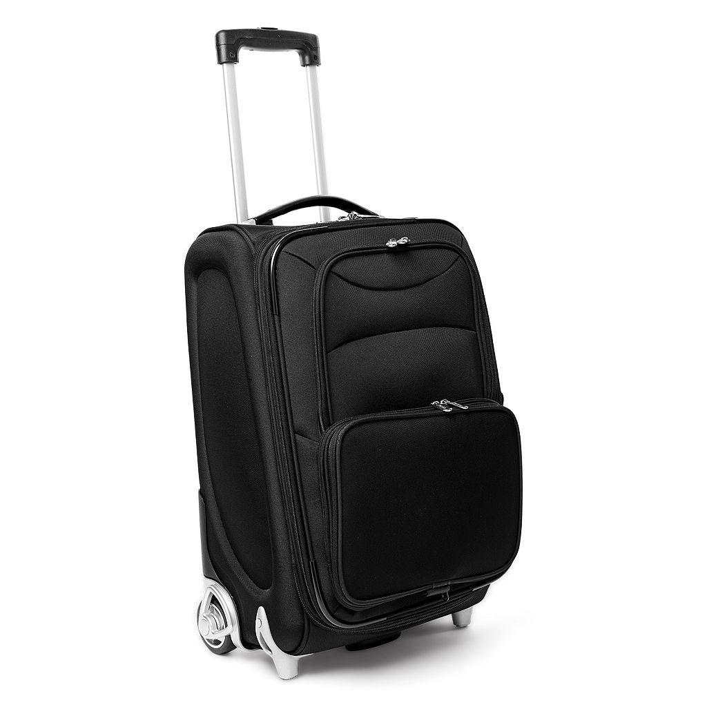 Carolina Panthers 20.5-inch Wheeled Carry-On