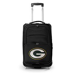 Green Bay Packers 20.5-inch Wheeled Carry-On