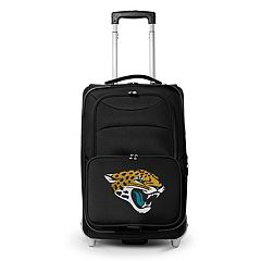 Jacksonville Jaguars 20.5-inch Wheeled Carry-On
