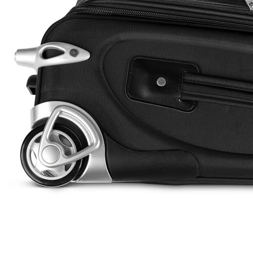 Kansas City Chiefs 20.5-inch Wheeled Carry-On