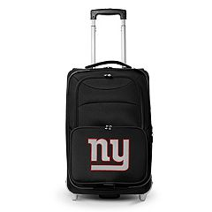 New York Giants 20.5-inch Wheeled Carry-On