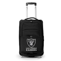Oakland Raiders 20.5-inch Wheeled Carry-On