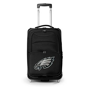 Philadelphia Eagles 20.5-inch Wheeled Carry-On