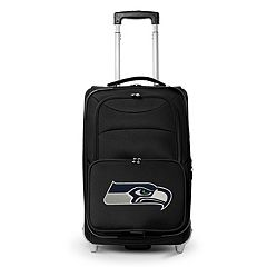 Seattle Seahawks 20.5-inch Wheeled Carry-On