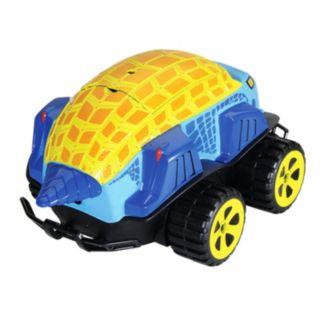 Kid Galaxy Mega Morphibians Turtle Remote Control Vehicle