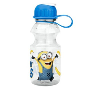 Zak Designs Despicable Me 2 14-oz. Water Bottle