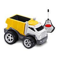 Kid Galaxy Radio Control Dump Truck