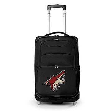 Arizona Coyotes 20.5-inch Wheeled Carry-On