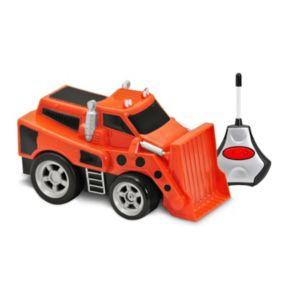 Kid Galaxy Radio Control Bulldozer