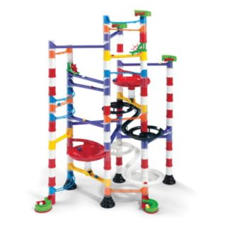 Quercetti Maxi Marble Run Playset