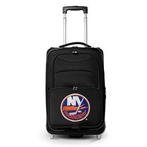 New York Islanders 20.5-inch Wheeled Carry-On