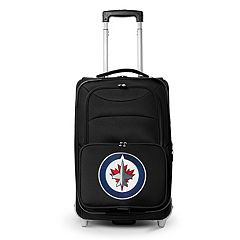 Winnipeg Jets 20.5-inch Wheeled Carry-On