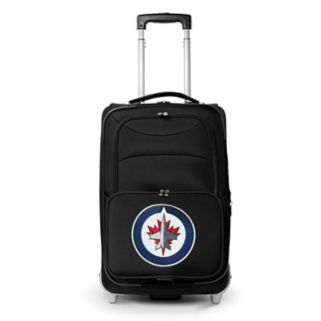 Winnipeg Jets 20.5-inch Wheeled Carry-On