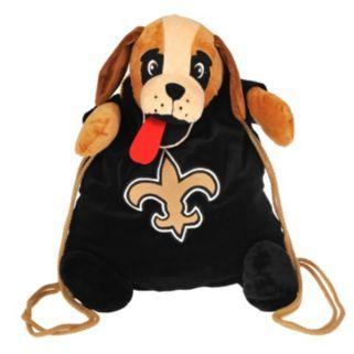 New Orleans Saints Backpack Pal
