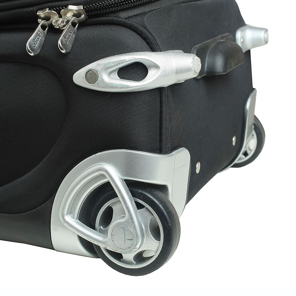Los Angeles Kings 20.5-inch Wheeled Carry-On