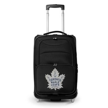 Toronto Maple Leafs 20.5-inch Wheeled Carry-On