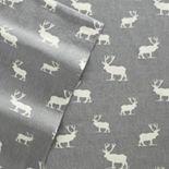 Eddie Bauer Flannel Sheet Set