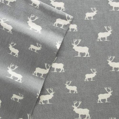 Eddie Bauer Flannel Sheets by Kohl's