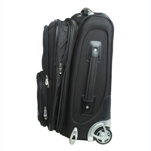 Nashville Predators 20.5-inch Wheeled Carry-On