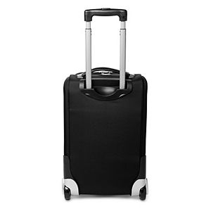 Boston Bruins 20.5-inch Wheeled Carry-On