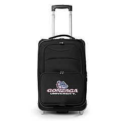 Gonzaga Bulldogs 20.5-inch Wheeled Carry-On