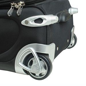 Gonzaga Bulldogs 20.5-inch Wheeled Carry-On