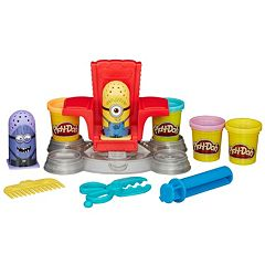 Despicable Me Minions Disguise Set by Play-Doh