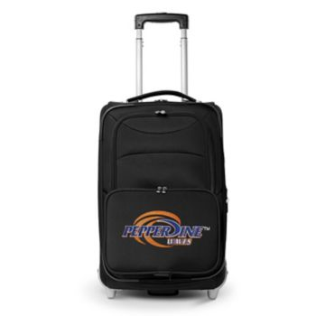Pepperdine Waves 20.5-inch Wheeled Carry-On