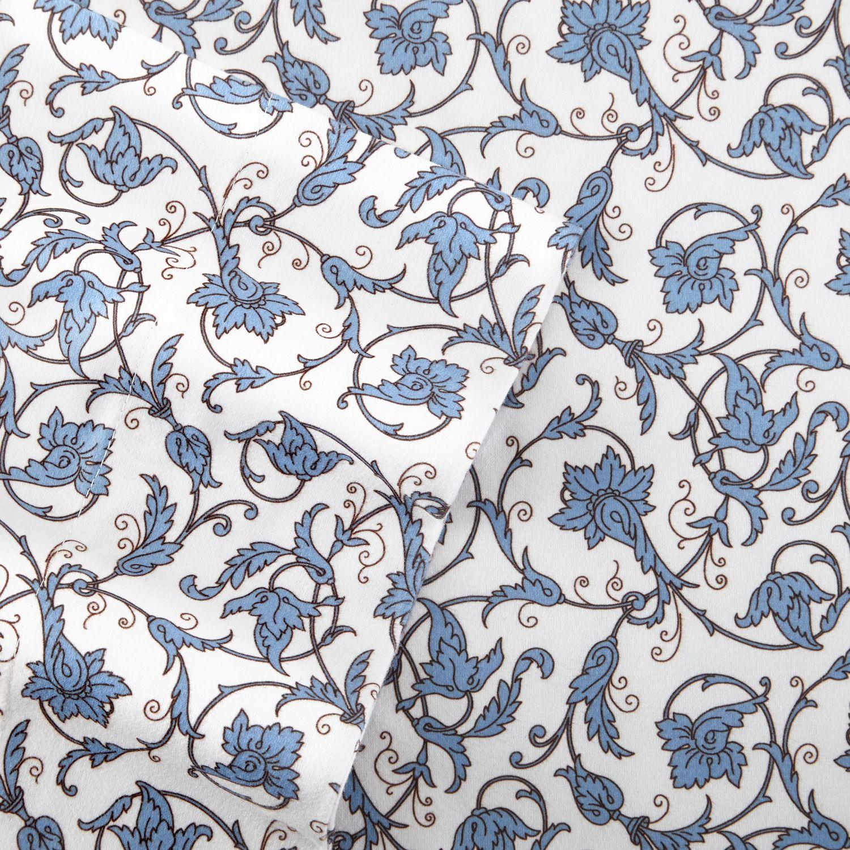 Sale Micro Flannel Sheets Vcx8559ddg