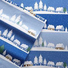 Micro Flannel® Sheet Set