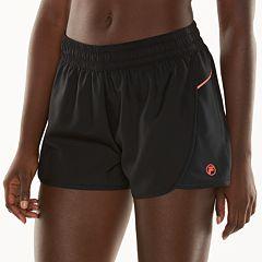 Women's FILA SPORT® Ultimate Semi-Fitted Running Shorts