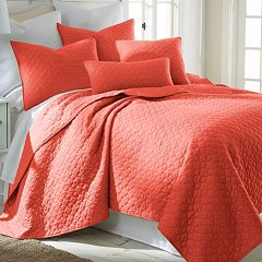 Bordeaux Quilt Set